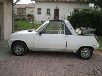 Pin On Renault 5