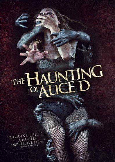 video The Haunting of Alice D...
