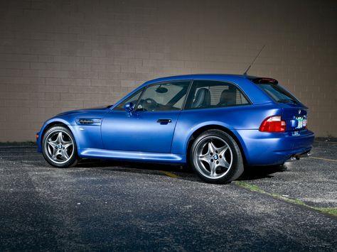 BMW M Coupe (E36)