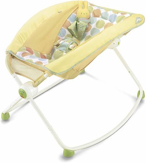 Fisher-Price Recalls to Inspect Rock 'N Play Infant Sleepers Due to Risk of Exposure to Mold - Consumers should immediately check for mold under the removable seat cushion. Dark brown, gray or black spots can indicate the presence of mold. If mold is found, consumers should immediately stop using the product. Consumers can contact Fisher-Price for cleaning instructions or further assistance. Cleaning and care instructions can also be found at www.service.mattel.com