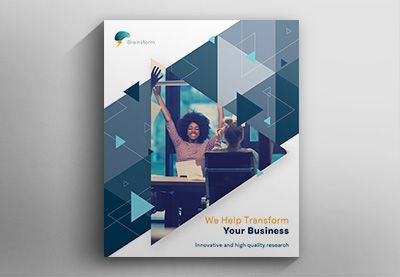 How To Make A Brochure Cover Design In Adobe Indesign What You Ll Be Creating Marketing Materials Th How To Make Brochure Brochure Cover Design Brochure Cover