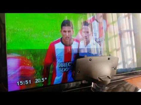 Arreglo Imagen Cortada Y Con Sombras En Tv Samsung Un40d5500 Youtube Tv Samsung Arreglos