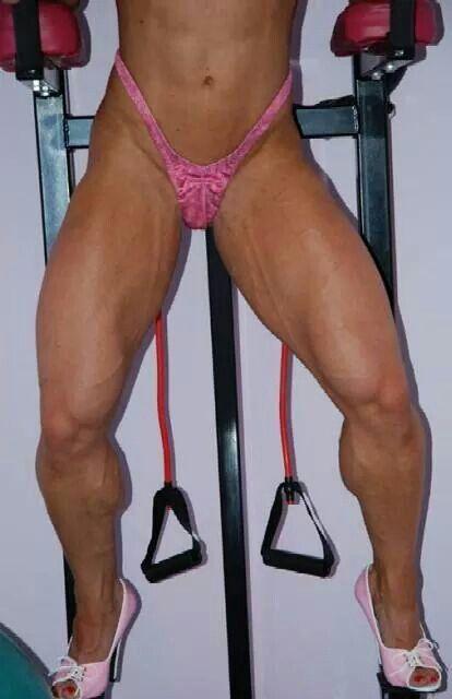 Steroids Transformation Joanna Thomas The Women