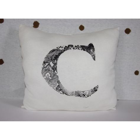 Insert Included Rikki Knight 16 x 16 inch Rikki KnightBold Letter K Initial Monogram Microfiber Throw Pillow Cushion Square with Hidden Zipper Printed in The USA