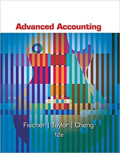 Advanced Accounting (12th Edition) - eBook in 2019 | PDF