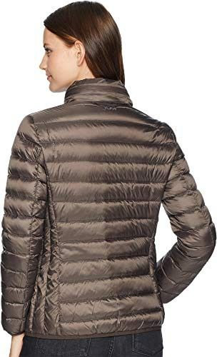 b2348c0f3b8 Tumi Womens Clairmont Packable Travel Puffer Jacket   Stuff to buy ...