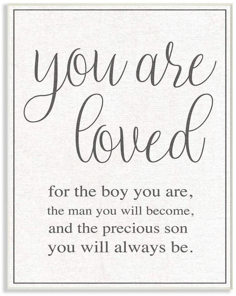 New Ideas baby boy quotes and sayings sons wall art Little Boy Quotes, Baby Boy Quotes, Mommy Quotes, Me Quotes, Baby Sayings And Quotes, Baby Boy Poems, Happy Baby Quotes, Wall Sayings, Son Quotes From Mom
