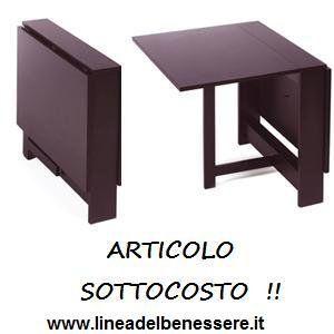 Beautiful interesting tavoli salvaspazio pinterest tavolo pieghevole ruote e tavolo with tavolo - Ikea tavolino pieghevole ...