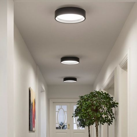 Louis Poulsen's Circle was designed by Mikkel Beedholm/KHR arkitekter to be a ceiling light with character.
