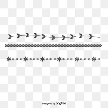 European Gray Separator Bar Vine Lace Horizontal Line Png Transparent Clipart Image And Psd File For Free Download Graphic Design Background Templates Banner Background Images Separators