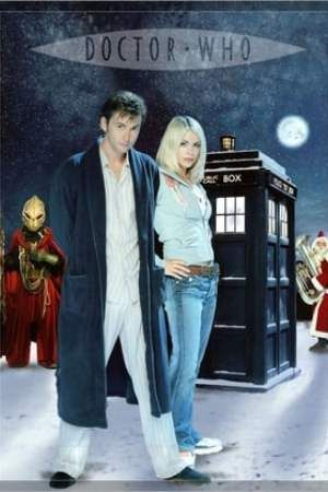 Doctor Who The Christmas Invasion.Doctor Who The Christmas Invasion Doctor Who Episodes
