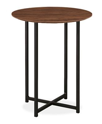 Room & Board -  				Classic End Tables in Natural Steel 			- 				Modern End Tables 			- 				Modern Living Room Furniture
