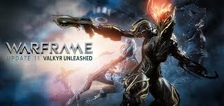 Warframe Mod APK Unlimited Platinum and Credits Generator for
