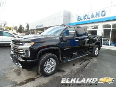 Details About 2020 Chevrolet Silverado 2500 High Country Diesel Msrp 75 525 In 2020 Chevrolet Silverado 2500 Chevrolet Silverado Silverado 2500