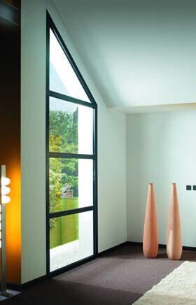 Fenêtre coulissante alu Millet M3D u2026 Deco Pinterest