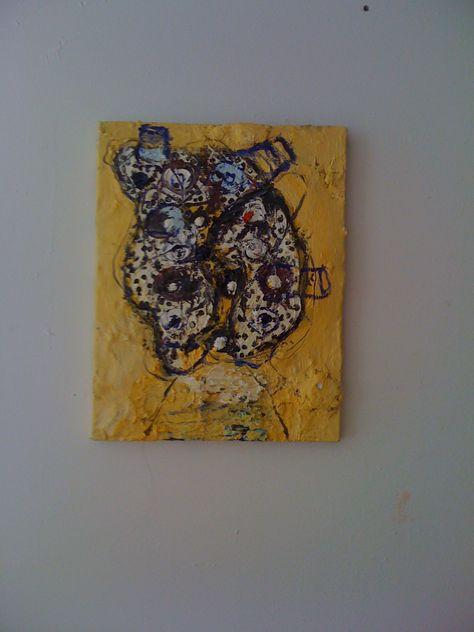Jay Miller - Art