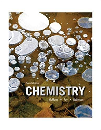 Chemistry 7th Edition By John E Mcmurry In 2021 Chemistry Book Pdf Chemistry Organic Chemistry Books