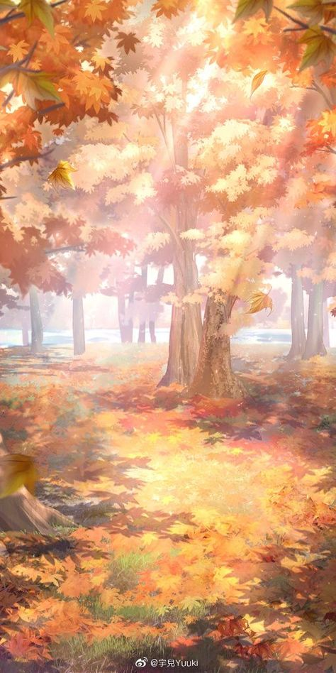 Download Free Android Wallpaper Autumn