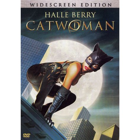 Catwoman (DVD)