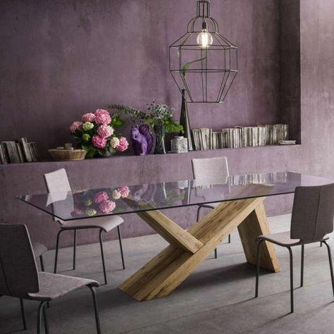 cattelan italia domino dining table | dining table | cattelan italia ...