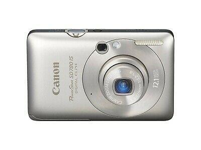 Canon Powershot Digital Elph Sd780 Is Digital Camera Canon Digital Camera Digital Camera Canon Camera Photography