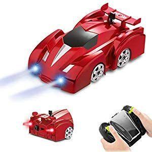 Cocopa Ferngesteuertes Auto Wandklettern Rc Auto 360 Drehbare Stunt Cars Usb Wi Ferngesteuertes Auto Rc Autos Autos