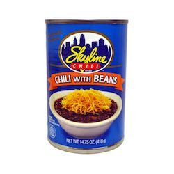 Skyline - Chili With Beans