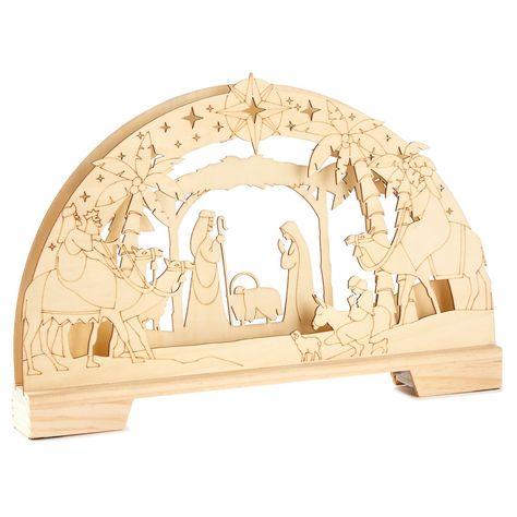 294 best Schwibbogen images on Pinterest   Christmas crafts, Xmas ...