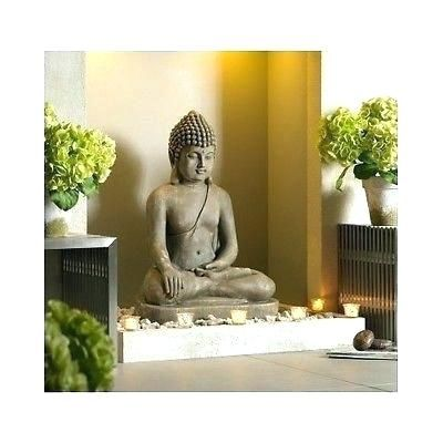 Buddha Statues Home Decor