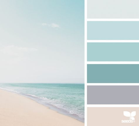 Color Sea Beach House Colors