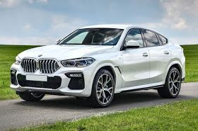 Techno Mozart All New Bmw X6 Launch Date Specs Price In 2020 Bmw X6 Bmw New Bmw