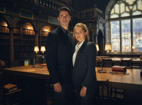 A Discovery of Witches Recap: Episode 1.01