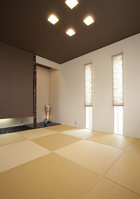 和室の施工事例 フォトギャラリー 2020 和室 壁 リビング 和室 和室