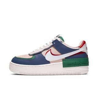 Air Force 1 Shadow Damesschoen Blauw | Nike air force