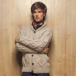 vintage man sweater Mohair hand knits vintage  sweater patterns pullovers cable knits Mad Men style volume 82 cardigans