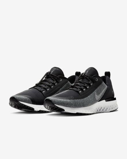 Nike Odyssey React Shield Men's Running