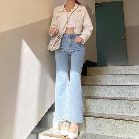 Women 80s clothes inspiration