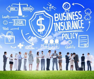 What Is Commercial Insurance And How Much Does It Cost In 2020 Small Business Insurance Commercial Insurance Business Insurance