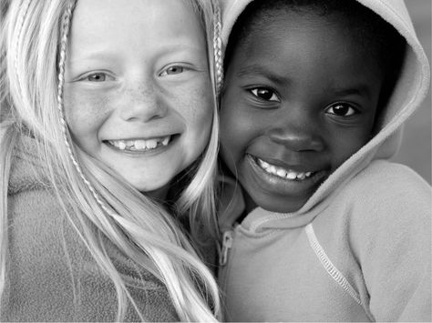 """""""I have a dream that my four little children will one day live in a nation where they will not be judged by the color of their skin, but by the content of their character."""" -- Martin Luther King, Jr."""
