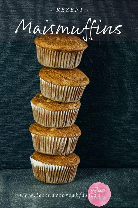 Maismuffins - Süß, herzhaft und unglaublich lecker