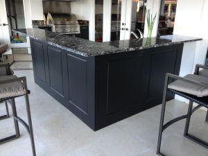Polymer Outdoor Kitchen Cabinets Kitchen Kitchen Supplies
