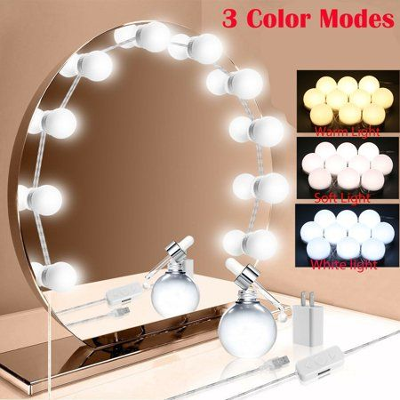 Home In 2020 With Images Hollywood Vanity Lights Mirror With