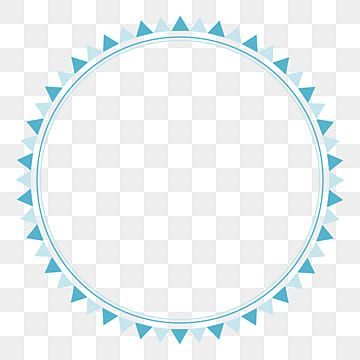 Blue Circle Frame Clipart Png Vector Element Frame Blue Frame Label Frame Png And Vector With Transparent Background For Free Download Circle Frames Clipart Circle Frames Frame Clipart
