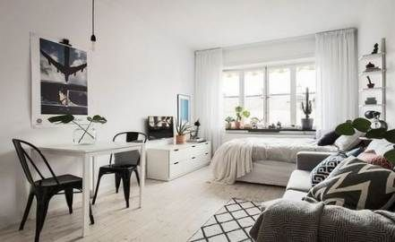 Apartment Living Room Decor Layout Beds 51 Best Ideas Living