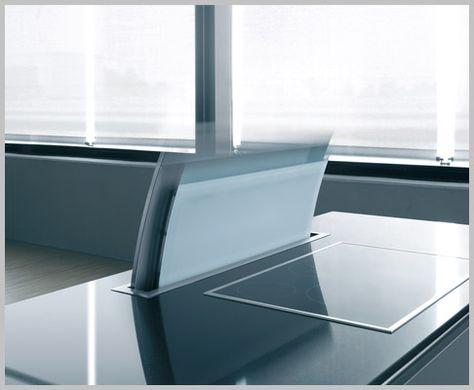 Tischhauben AEG COMPETENCE X89491BH1 Tischhaube versenkbare - versenkbare steckdose küche