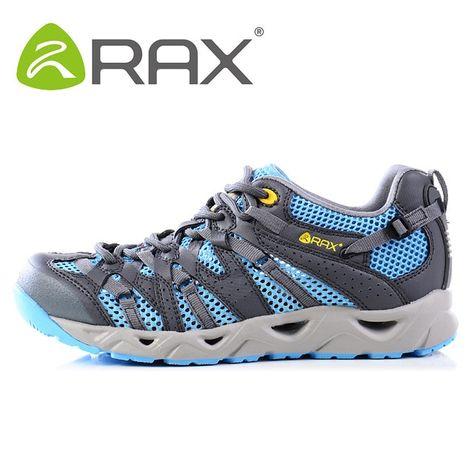 0d2c95d3eff1 Rax Men Breathable Trekking Aqua Shoes Men Women Water Sports Shoes Summer  Hiking Outdoor Sneakers Walking Fishing Shoes Zapatos Review