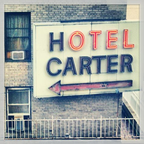 Hotel Carter New York