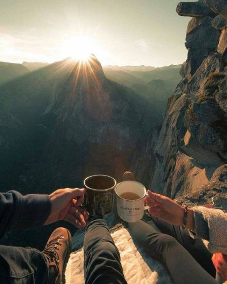 15+ Ideas Travel Couple Pictures Adventure Hiking #travel