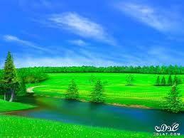 نتيجة بحث الصور عن صور طبيعة Green Nature Wallpaper Green Nature Nature Wallpaper