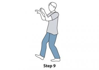Dance Steps to Thriller   LoveToKnow